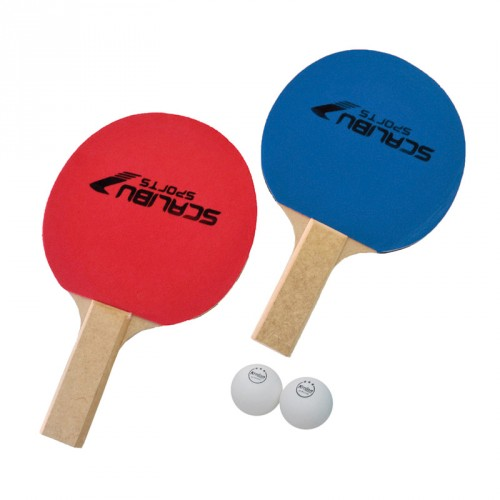 Raquete Ping Pong Standard - Kit