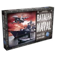 Batalha Naval,  Cx Unit-