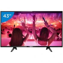 TV LED 43 POL. PHILIPS PFD 5501 SMART DIG.LED ANDROID