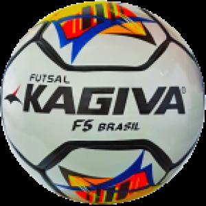 d352c48450 Bola de Futsal F5 Brasil   Adulto